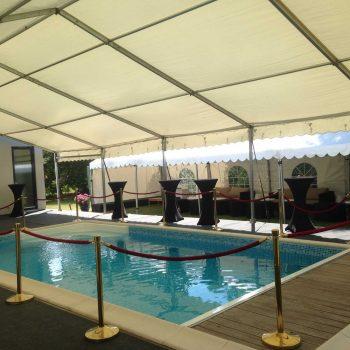 14. Privat: Uthyrning av tält, loungemöbler, soffor ståbord m.m.