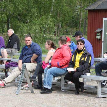 23. Svenska Bouleförbundet: Uthyrning av läktare Tip-n-Sit.